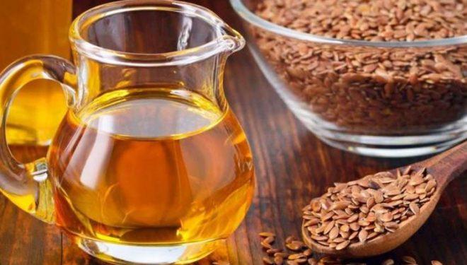 Njihni Vlerat e Çajit të Farave të Linit për Diabetin