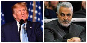 Çudit Cako: Trump s'ka lidhje me vrasjen e Soleimanit, nuk është njeri i luftës