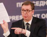 Akademiku serb tha se Kosova nuk është e Serbisë, Vuçiq e quan të guximshme deklaratën e tij