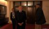 Denoncuesi i masakrës së Reçakut shkon në Presidencë, e takon Thaçin