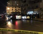 Pas të shtënave gjatë natës në Prishtinë, mbetët një i plagosur