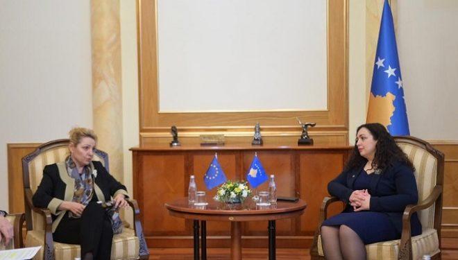 Osmani: Do ta forcojmë procesin zgjedhor në Kosovë