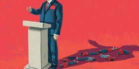 Presidenti kinez 'varrosi' të vërtetën për coronavirusin