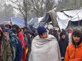 Serbia arreston pesë persona për trafikim me migrantë