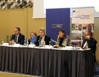 Apostolova: Nga viti 2010, BE ka dhënë mbi 30 milionë euro për Kosovën