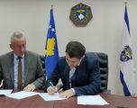 Autoriteti i Konkurrencës dhe Policia nënshkruajn memorandum bashkëpunimin për kryerjen e kontrolleve të paparalajmëruara