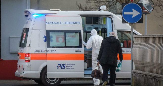 63 mjekë kanë ndërruar jetë nga coronavirusi në Itali