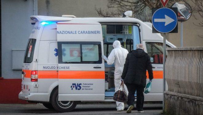 Regjistrohet numri më i ulët me koronavirus në dy muaj e fundit në Itali