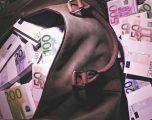 Arrestohet një person, përgatiti 50 mijë euro fals për t'i hedhur në treg