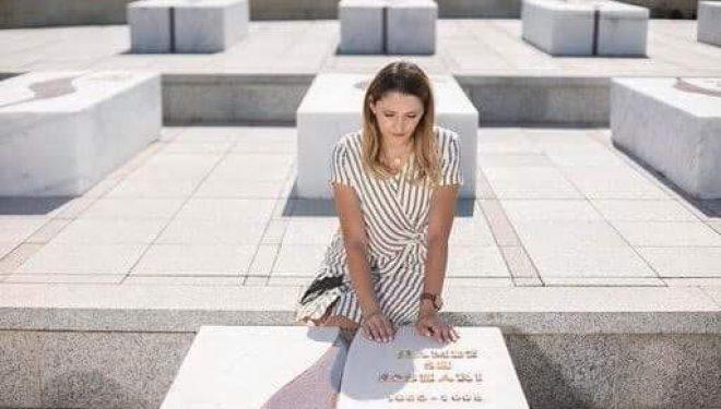 Sot është ditëlindja e heroit Hamëz Jashari, e bija Besarta: Faleminderit babush, më mësove çfarë është dashuria, familja e atëdheu