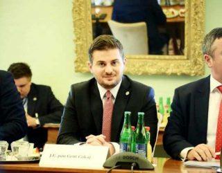 Cakaj në Pragë kërkon liberalizimin e vizave për Kosovën