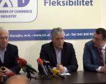 Kryetari i Forumit Ekonomik Mbarë-Shqiptar, Fejzi: Mbështesim vendosjen e reciprocitetit ndaj Serbisë dhe largimin e taksës 100%