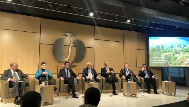 Kurti ia thotë në sy Bernabiqit: I kërkoj Serbisë reciprocitet dhe të njohë Kosovën