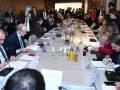 Kurti në përplasje me Vuçiqin, kërkon dialog me parime dhe pa diskutime për kufij