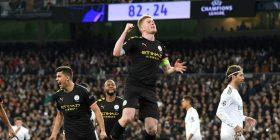Manchester City përmbys Realin, Lyoni surprizon Juven!