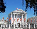 Në Maqedoni pezulohet puna e përmbaruesve