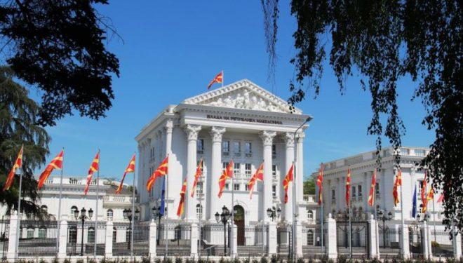 Autoritetet e Maqedonisë: Është akoma herët për hapjen e kufijtë