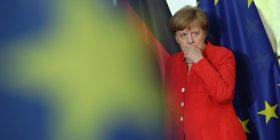 Doktori që e vizitoi rezulton me koronavirus, del përgjigjja e testit të parë për Angela Merkel