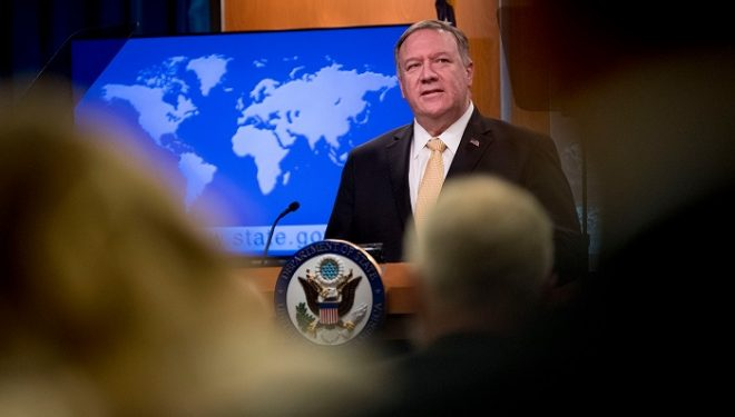 Pompeo përshëndet hapjen e negociatave për Shqipërinë: SHBA partneri juaj në çdo hap