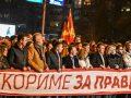 Opozita e quan alibi marshin e qeverisë për drejtësi