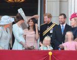 Sërish krizë në familjen mbretërore