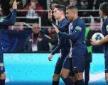 """PSG """"luan tenis"""" me Dijonin, kualifikimi në gjysmëfinale formalitet"""