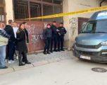 Policja që dyshohet se kreu masakrën në Gjilan i ishte nënshtruar një trajtimi psikik para disa muajsh