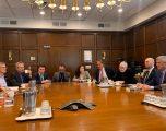 Nga Uashingtoni, Presidenti i Kosovës ka kritikuar BE'në