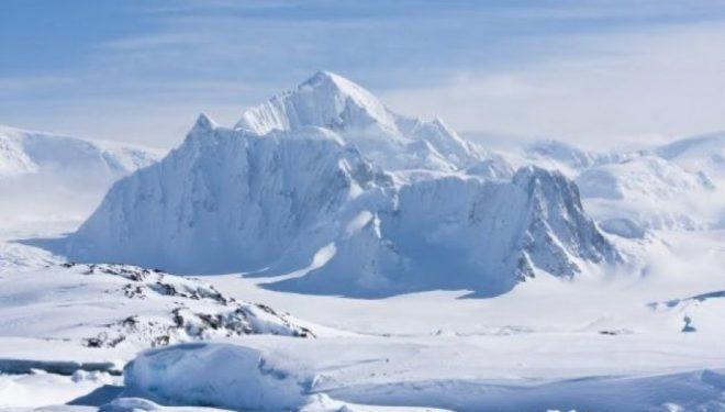 Temperatura e Antarktikut rritet për herë të parë mbi 20C