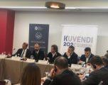 VV-LDK: Reciprociteti me Serbinë çështje ditësh