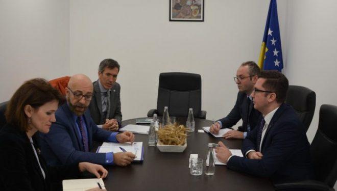 Banka Botërore vazhdon mbështetjen e bujqësisë në Kosovë