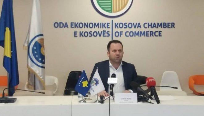 Rukiqi: Qeveria është vonuar me Pakon Emergjente për të ndihmuar bizneset