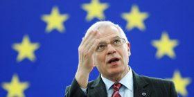 Takimi i ministrave të jashtëm të BE-së, theksohet rëndësia e dialogut Kosovë – Serbi