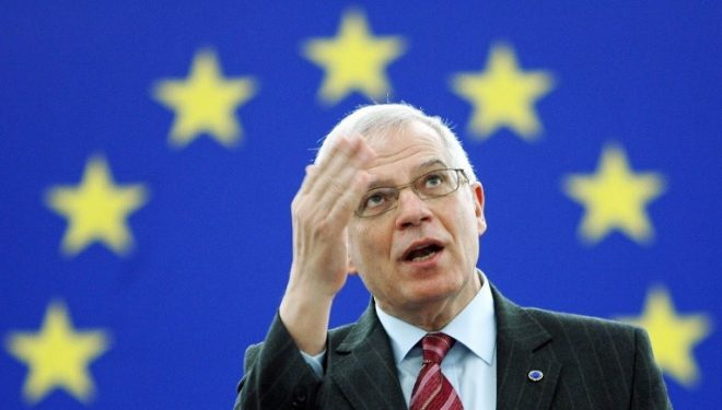 Borell: Lajçaku do të bëjë një punë të shkëlqyer për dialogun Kosovë- Serbi