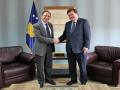 Austria vazhdon angazhimin e saj në procesin e liberalizimit të vizave për Kosovën