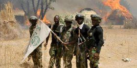 Zbulohet se s'i forcat nigeriane i përdorin torturat e tmerrshme