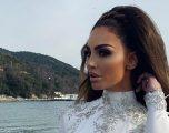 Para publikimit të këngës së re, Genta Ismajli 'pushton' titujt e medieve turke
