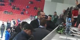 """Derbi i kryeqytetit/ Greg Rama me shallin e Tiranës në qafë """"sfidë"""" xhaxhait: E vërteta doli në shesh…"""