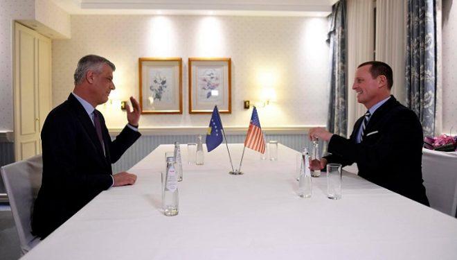 Presidenti: Kosova e Serbia do të lëvizin në marrëveshje të reja