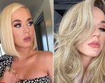 Katy Perry tërbon rrjetin me transformimin radikal seksi