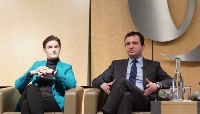 Kurti pas samitit të Londrës: Punësimi e drejtësia, integrimi evropian dhe anëtarësimi në NATO, prioritetet tona