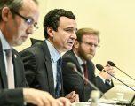 Qeveria Kurti shkarkon bordin drejtus të PTK'së