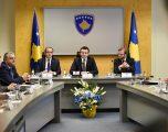 Von Cramon e hutuar se kush do ta kryesojë dialogun me Serbinë