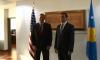 Ambasada amerikane: I përgëzojmë përpjekjet e vazhdueshme të institucioneve, leni anash ndasitë mes komuniteteve, e mposhtim COVID-19