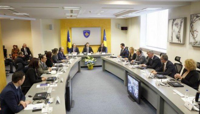 Haradinaj: Albin Kurti ka shfuqizuar vendimet e Isa Mustafës