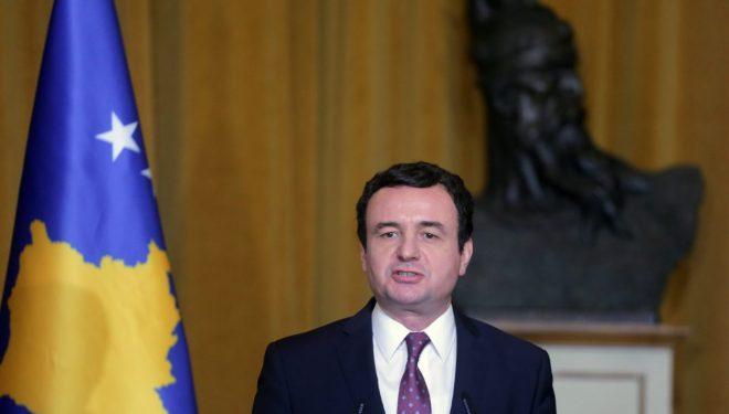 Shqiptarët e Luginës së Preshevës presin nga Kurti t'i përfshijë në dialog