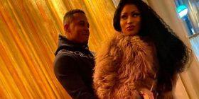 Nicki Minaj foto intime me burrin, jo të gjithë fansat e miratojnë