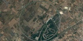 """11 gjëra të çuditshme që janë kapur nga """"Google Earth"""" (Foto)"""