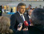 Kryeministri i Kroacisë reagon pas aksidentit tragjik të autobusit kosovar