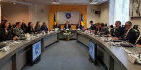Ministrat e LDK-së nuk votuan shkarkimet e bordeve e as vendimin për ndarjen e 500 mijë eurove për Luginën